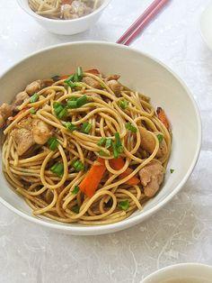 Spaghetti: 15 façons de réinventer le spaghetti - Viteunerecette
