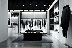 7 Breathtaking Retail Spaces | Projects | Interior Design