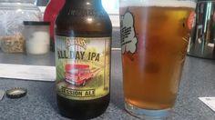 A favorite summer beer. #FavoriteBeers #summershandy #beers #footy #greatnight #beer #friends #craftbeer #sun #cheers #beach #BBQ