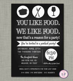 Entertaining Idea of the Day: Keeping It Old-School with Real Invitations - News from the Lonny Team - Lonny
