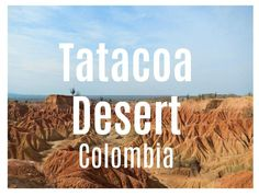 The Tatacoa Desert is one of my highlights of my trip to Colombia. But one moment, please - a desert in Colombia? Colombia is located just… Cheap Catering, Trip To Colombia, Leaving Home, Deserts, Night, Travel, Trips, Desserts, Traveling