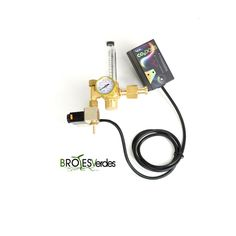 Controlador de Co2 Dosis VDL con electroválvula