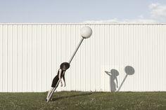 Charlotte Ortholary : photographies