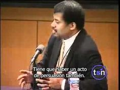 """Dawkins - Neil de Grasse Tyson """"Science is interesting and if you don't agree... fuck off"""""""