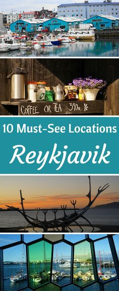 Discover the top 10 photo spots in Reykjavik, Iceland! Find Reykjavik's most Instagrammable locations with this photo guide to the city!  Buy air tickets:   http://2track.info/Jl1s/