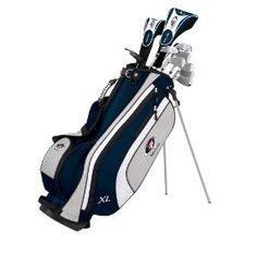 #3: Top-Flite Men's XL 2012 Golf Set.
