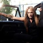 Exclusive Interview with Sebastian Bach (Vocals) (Sebastian Bach, Skid Row)