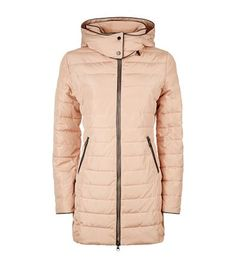 Armani Jeans | Contrast Trim Puffer Coat | $605 | Take on the elements in style with this cosy puffer coat from Armani Jeans. Lightweight and showerproof, it boasts a quilted design, patent trims and a removable hood. Layer it over knits and jeans for effortless off-duty dressing. 100% Polyester, Dry clean