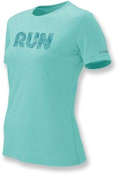 Brooks EZ Run T-Shirt