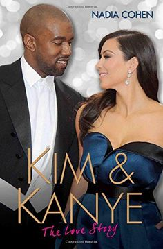 An intimate look at the ultimate pop culture power couple   Favorites of the paparazzi, Kim Kardashian and Kanye West are both worth millions in their own right. She is the queen of reality TV and an all-around business mogul, he's a rapper, fashion designer, and outspoken award show favorite. Together they are Kimye—glitzy, globetrotting icons and parents of one very stylish kid, North West.