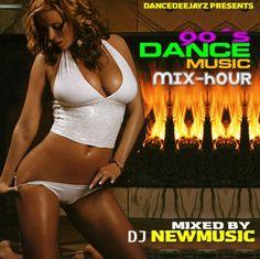 Dj Newmusic – Dance Music Mix-Hour 90´s (2015)