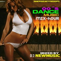 Dj Newmusic – Dance Music Mix-Hour 90´s (2015)