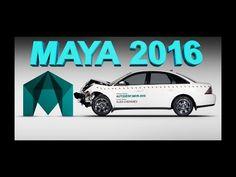 Crashing Maya - Maya 2016! - YouTube