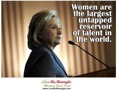 Posters International Women's Day Stereotypes - Prejudices powerful quotes from female heroines. Hillary Clinton Zitate, Hillary Clinton Quotes, She Quotes, Woman Quotes, Quotes Women, Bitch Quotes, Girl Quotes, Womens Day Quotes, Women Empowerment Quotes