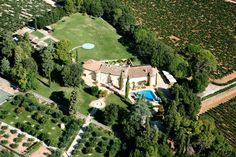 Lorgues Fully-Staffed Luxury Castle with Helipad, Tennis Court and Pool