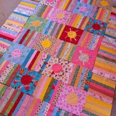 Colorful Tapestry Colorful Tapestry, String Quilts, Knitting Designs, Pinwheels, Bold Colors, Baby Quilts, Blanket, Wool, Bibs