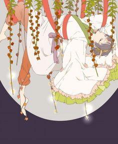 Hakutaku (Hoozuki no Reitetsu) Image - Zerochan Anime Image Board Fan Anime, Anime Guys, Mononoke Anime, Boy Illustration, Cosplay Boy, Fujoshi, Webtoon, Art Sketches, Anime Characters