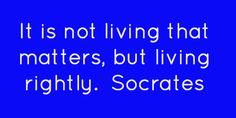 -Socrates  #oldbooksrstillcool
