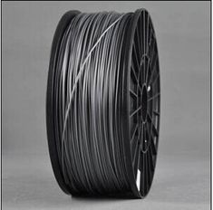 2015 newest ABS Silver filament, 1.75mm hot sale One of a whole new wave of color from wanhao! We're pretty excited about this one. Whether you're printing silver jaguars, silver foxes, silverfish quicksilver, or just a gray wolf or two, this is the color you've been waiting for. 3d Printing Materials, Silver Foxes, Gray Wolf, Grey, Direct Sales, Silverfish, Abs, 3d Printer, Prints