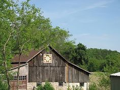 I would love to restore my old barn!