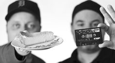 Cheesecakes & Mixtapes (18. Oktober 2015 Alte Feuerwache Mannheim)