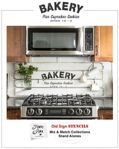 Image of BAKERY (only)