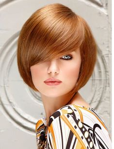 Perfect hairstyles for thick hair