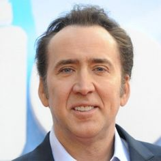 Nicolas Cage auditioned for dating show