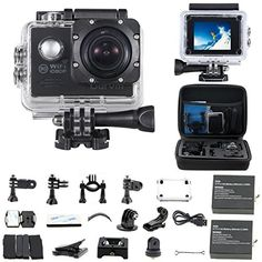 WIFI Action Camera Waterproof 2.0-Inch Black Diving 30M 1... https://www.amazon.com/dp/B018E0FTTO/ref=cm_sw_r_pi_dp_x_5INpyb2BE9H77