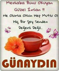 Deli, Good Morning, Tea Cups, Tableware, Sweet, Erdem, God Is Faithful, Education, Good Day