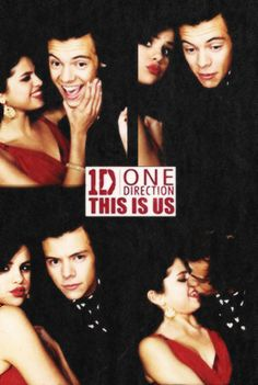 https://flic.kr/p/fCQzg3 | harry styles and selena gomez | im crying
