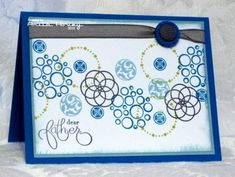Color Dare 54 by Nitsy73 - Cards and Paper Crafts at Splitcoaststampers