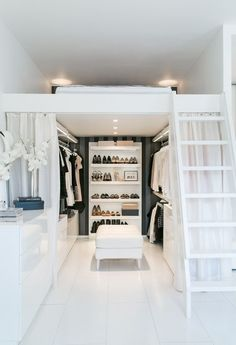 8 Amazing closets you will dream about  LystHouse is the simple way to buy or sell your home and SAVE MONEY. Visit  http://www.LystHouse.com to maximize your ROI on your home sale.