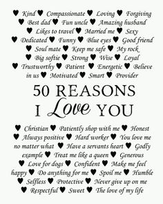 50 Reasons why we love you, Birthday Present, Custom Birthday Gift, Anniversary gift – Birthday Presents Cute Boyfriend Gifts, Boyfriend Quotes, Husband Quotes, Creative Boyfriend Gifts, Uncle Quotes, Boyfriend Presents, Boyfriend Boyfriend, Girlfriend Quotes, Romantic Love Quotes