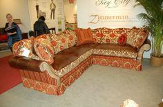 Jeffrey Zimmerman Furniture By Zimmermans Home