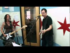 The Wedding Present covers The Rolling Stones - YouTube