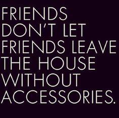 #regram @Kyle Anderson #happymonday #quote #fashion #fashionpr #monday #accessories #friends #bff #accessorize #kkpr