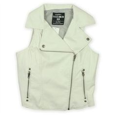 #Ecko Red                 #ApparelTops              #Ecko #Womens #faux #leather #moto #vest #Outerwear #CreamWht                 Ecko Red Womens faux leather moto vest Outerwear - CreamWht - S                                         http://www.seapai.com/product.aspx?PID=7269471