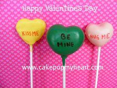 Valentine Day Hearts Image