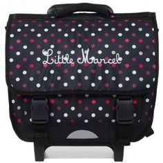 Little Marcel, Messenger Bag, Satchel, Backpacks, Bags, Fashion, Purse, Duffel Bag, Travel Bags