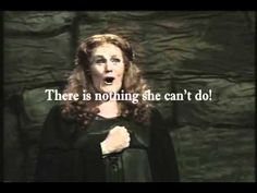 Clips from the master classes held for the 1995 Cardiff Singer of the World competition. Joan Sutherland is pretty funny in this.