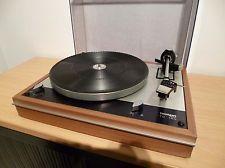 Platine Disque VinyleThorens TD 160 Audiophile