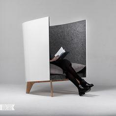 V1 lounge chair on Furniture Served