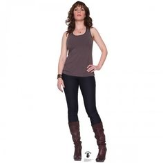 Sons of Anarchy Tara Knowles Cardboard Stand-Up