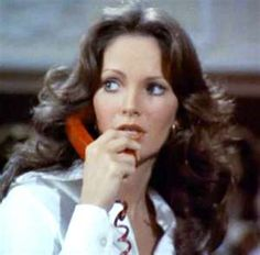 Jaclyn Smith of Charlie's Angels