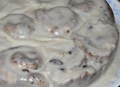 Cinnamon Roll With Vanilla Frosting Recipe - Genius Kitchen