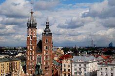 Descubriendo Polonia: Cracovia