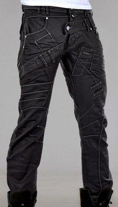 a2af4eaace Akita pants by Cryoflesh #cyberpunk #industrial #goth Férfi Kiegészítők, Férfi  Farmer,