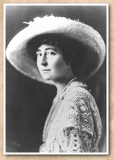 Jeannette Pickering Rankin, the first woman ever elected to Congress. An amazing women even if you disagree with her pacifist views or her votes against war. It took a lot of guts to stand strong on what she believed. Her fights for women's rights before being elected and as a Republican congresswoman deserve recognition.