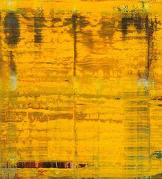 Facade , Gerhard Richter